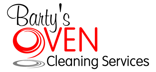 Barty's Oven Cleaning Logo
